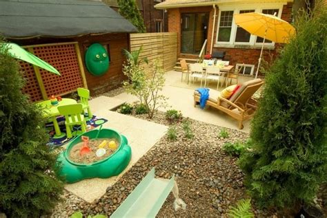Gartengestaltung Kleingarten by 59 Gartengestaltung Ideen F 252 R Ihre Kinder