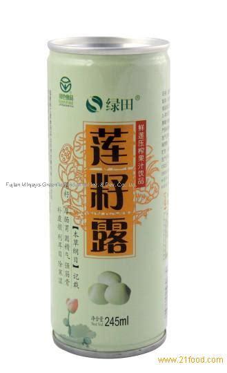 lotus juice do for sacred lotus seed juice drink 245ml tin 20tins ctn