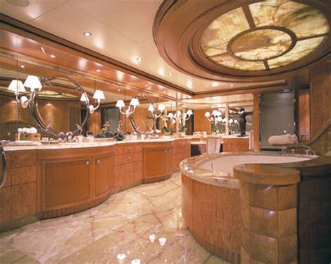 pegasus bathrooms interior design of yachts 171 the queen s quarters jody