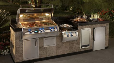 5 best built in grills for your outdoor kitchen char grills