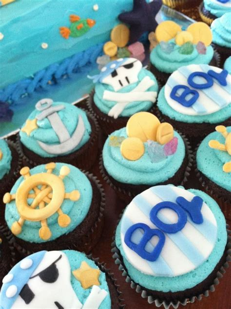 Pirate Theme Baby Shower by Pirate Theme Theme Baby Shower Cakecentral