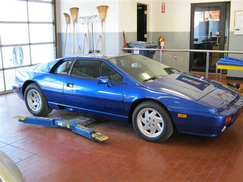 auto repair information 1988 lotus esprit 1988 lotus esprit pictures cargurus