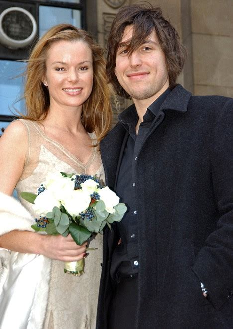 who is amanda holden married to the insider the at amanda holden s wedding