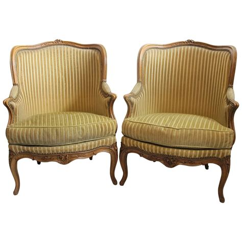 bergere armchair french bergere chairs at 1stdibs