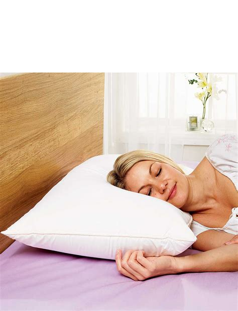 Two Pillow Orthopnea by Ortho Support Pillow Home