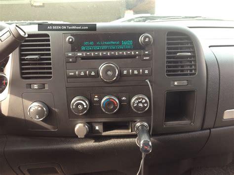 Silverado Interior Upgrades by 2009 Chevy Silverado 1500 Interior Parts Chevrolet