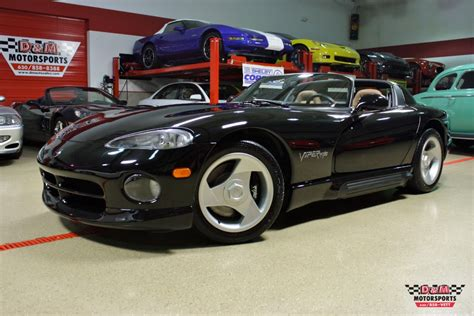 small engine maintenance and repair 1995 dodge viper rt 10 electronic valve timing 1995 dodge viper rt 10 stock m5475 for sale near glen ellyn il il dodge dealer