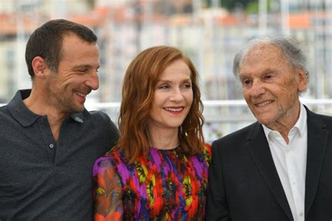 old movies happy end by isabelle huppert cannes 2017 isabelle huppert nicole kidman les stars de la croisette