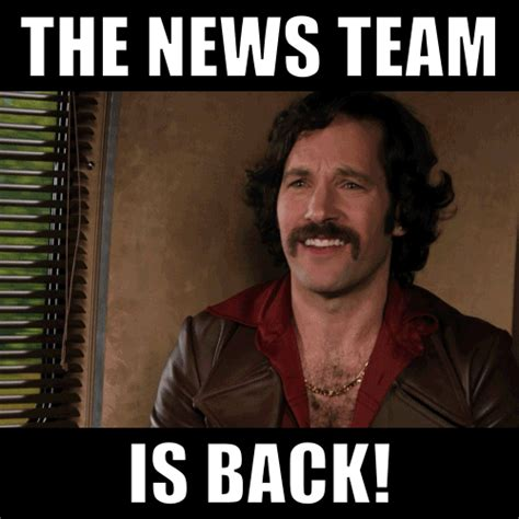 anchorman 2 the legend continues the news team is back