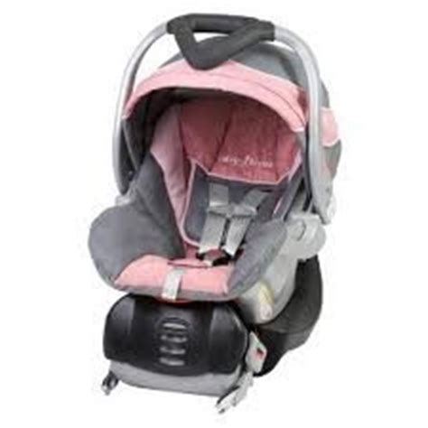 baby trend car seat pink baby trend flex loc 30 lb infant car seat