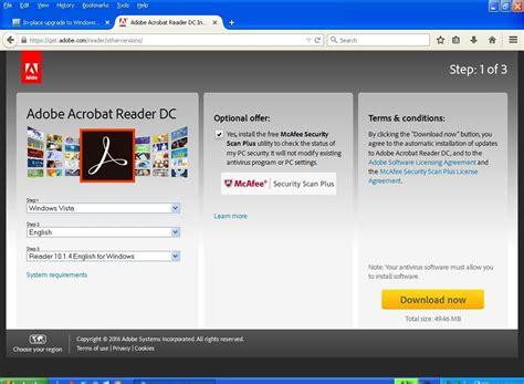 adobe acrobat reader free download for windows xp full version adobe acrobat free download for windows 7 ultimate ninjaget
