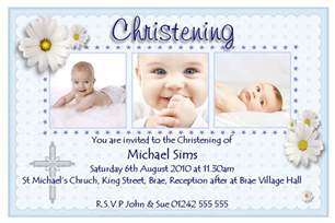 simple invitation cards for christening 47 with additional