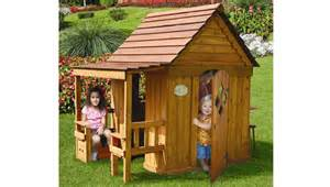backyard discovery cedar chateau playhouse backyard discovery swing set playset playhouse dog