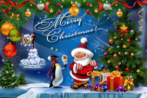 cute merry christmas background full hd p wallpapers pixhome