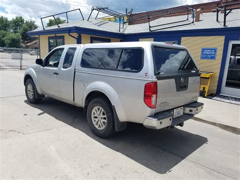 nissan colorado toyota truck toppers upcomingcarshq com