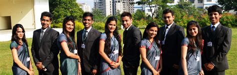 For Mba Students In Pune by B School In India