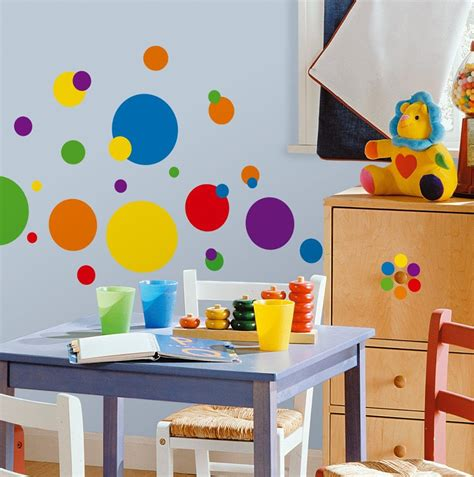 room wall stickers robot check