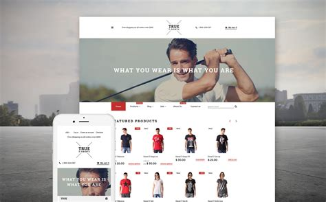 themes by shopify true t shirts 58115 by zemez shopify themes