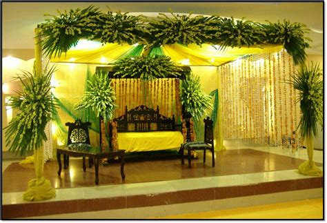 decoration ideas mehendi stage decoration ideas collection weddings eve