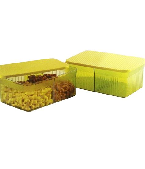 Snack It Tupperware tupperware polycarbonate snack it serving dish available at snapdeal for rs 800