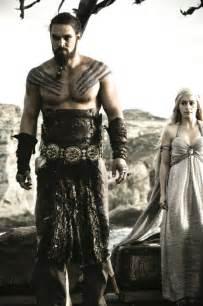Game Of Thrones Game Of Thrones Images Daenerys Targaryen Amp Khal Drogo