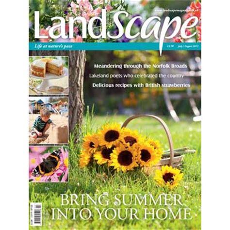 free landscape magazine latestfreestuff co uk