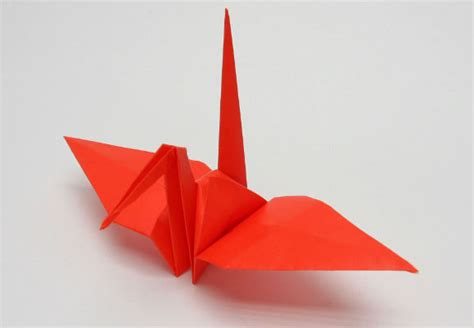 History Of Japanese Origami - japanese culture arts origami