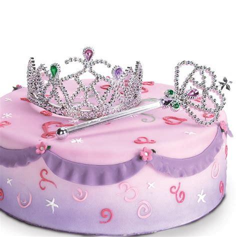 Princess Cake Decorations by Princess Crown Birthday Cake Ideas Cakes For