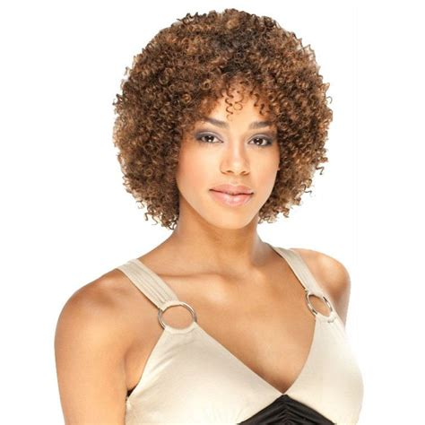 qutix brazilian natural shortcut bundle 3pcs coil weave hairstyles hair
