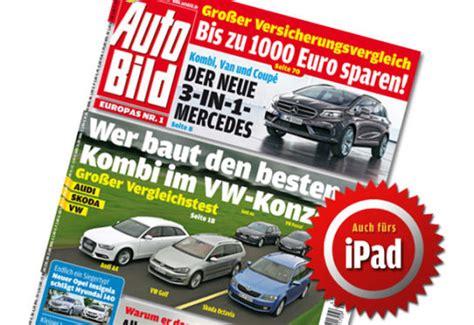Autobild Cover by Datenschutz Im Auto Diese Daten Werden Gespeichert