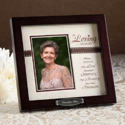 Personalized Wedding Photo Albums Personalized In Memory Of Wedding Frame