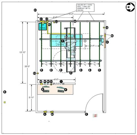 room layout program sle room layouts designs associated x ray imaging