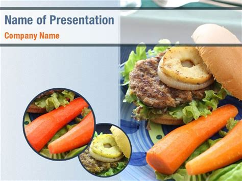 Fast Food Powerpoint Templates Fast Food Powerpoint Backgrounds Templates For Powerpoint Fast Food Ppt Slides