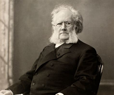 biography with facts henrik ibsen biography facts childhood family life