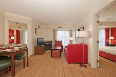 bedroom suites at the galleria residence inn by marriott buffalo galleria mall buffalo