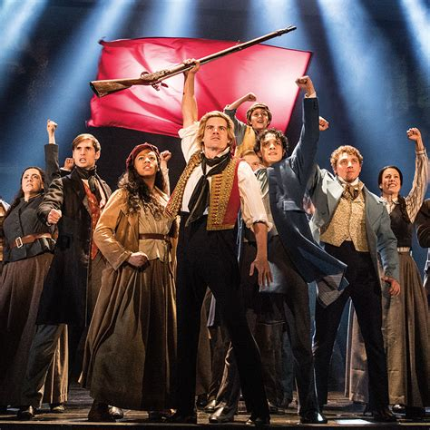 Les Miserables Returns To Broadway by Shows Broadway In Tucson