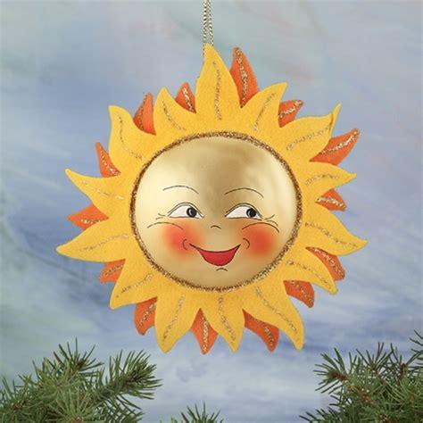 sun ornament de carlini sun ornament the cottage shop