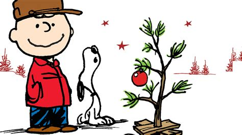 peanuts a charlie brown christmas warnerbros com tv