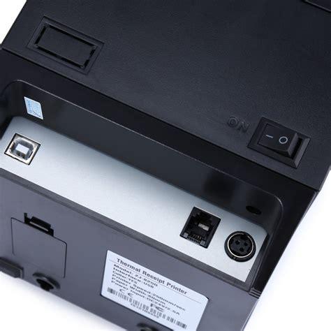 buy 80mm usb lan thermal printer in india at