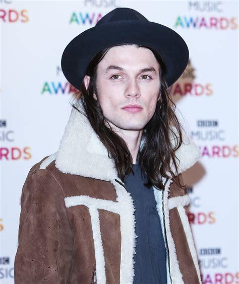 james bay u james bay picture 42 bbc music awards 2015 arrivals