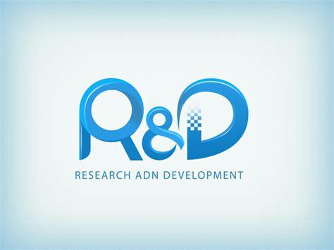 r d r d logo by dean shen dribbble