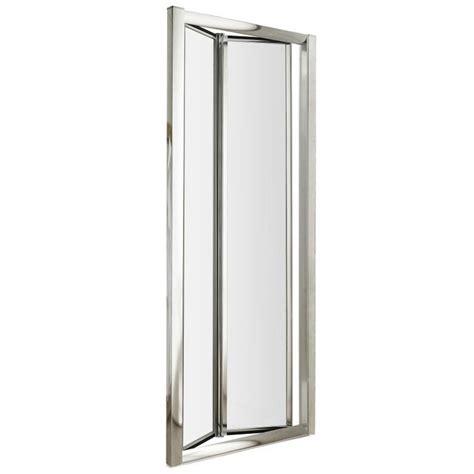 Bi Fold Shower Door 760 Pacific 760 X 1850mm Bi Fold Shower Door