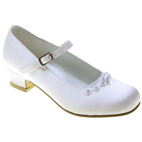 communion shoes holy communion white shoes for diamantes