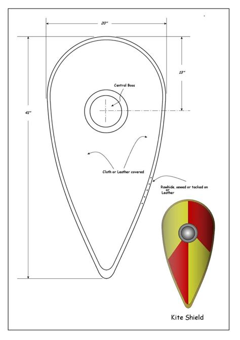 viking shield template 31 best images about kite building on how to