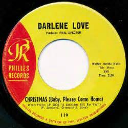 darlene baby come home at discogs