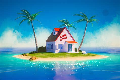 kame house kame house on behance