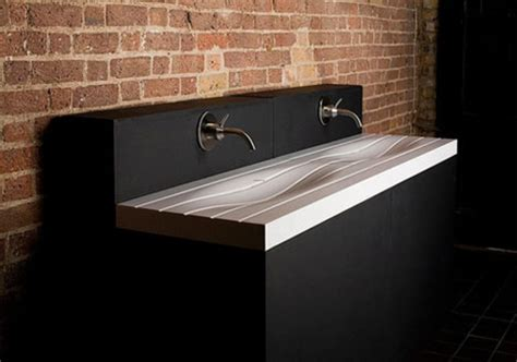 designer bathroom sink modern sink and wash basin designs 171 adriana sassoon