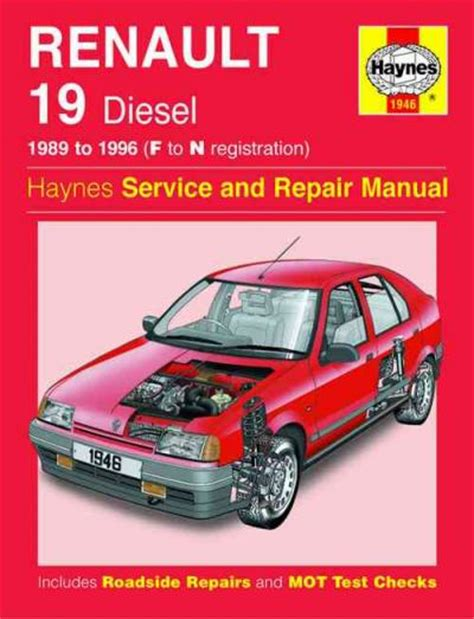 service manual free online auto service manuals 1989 bmw 6 series spare parts catalogs renault 19 chamade diesel 1989 1996 haynes service repair manual sagin workshop car manuals