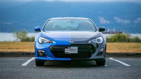 subaru brz vs scion frs vs toyota gt86 scion frs vs subaru brz review all differences detailed