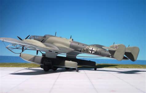 Hängematten Und Hängesessel by Blohm Voss Ha 139b Ms Airmodel Vacu Modelplanes De